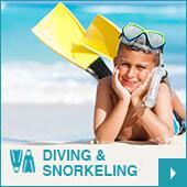 Diving Snorkeling